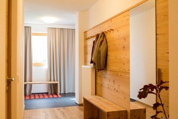Foto dell'appartamento Luzerna