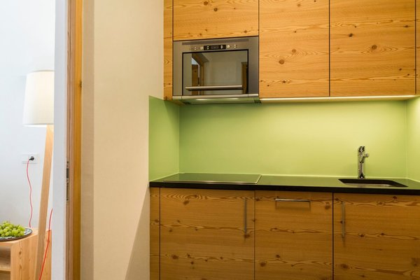 Foto della cucina Luzerna