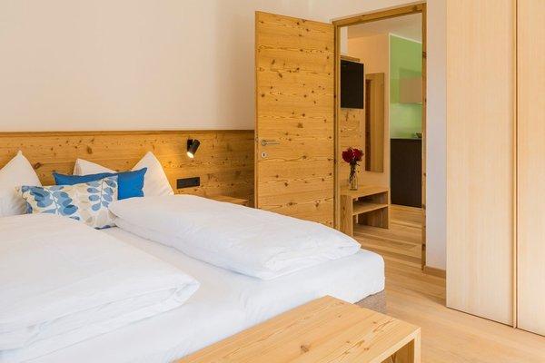 Foto della camera Residence Luzerna