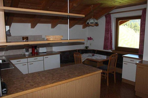 Foto della cucina Dolores