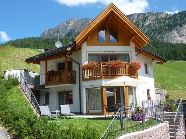 Foto esterno in estate Edelraut