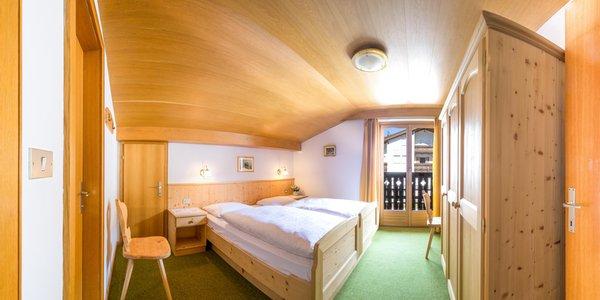 Foto della camera Appartamenti Forelle