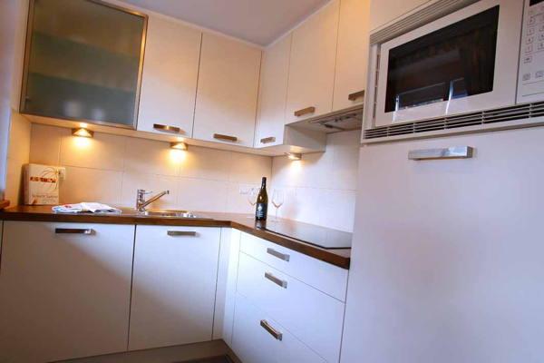 Foto della cucina Grohmann