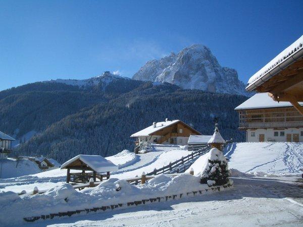 Photo exteriors in winter Gutonhof