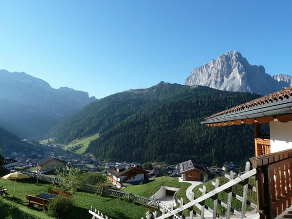 Foto del balcone Neuhaus