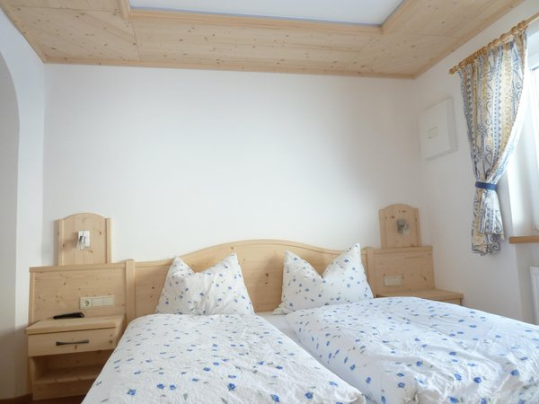 Foto della camera Appartamenti in agriturismo Neuhaus