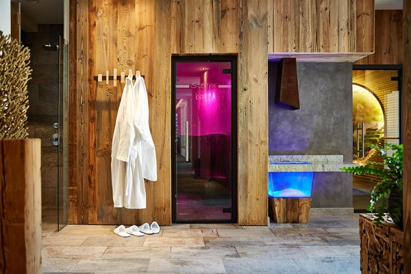 Foto del wellness Hotel Costes