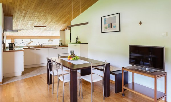 Der Wohnraum Stevia - Ferienwohnungen 3 Sonnen