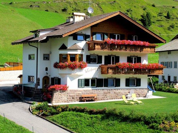 Summer presentation photo Wurdengeja - Apartments 3 suns