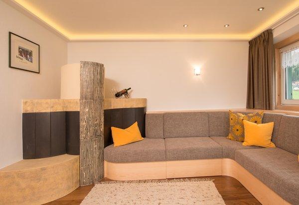 Il salotto Appartamenti Wurdengeja