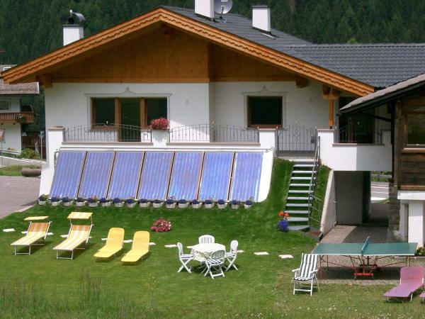 Immagine Appartamenti Pitla Cësa