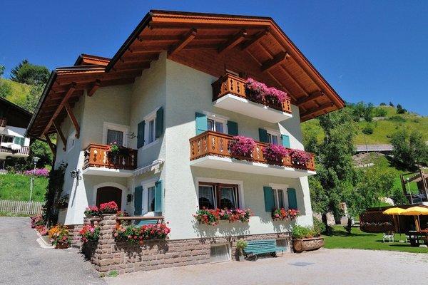 Foto estiva di presentazione Appartamento Pivan