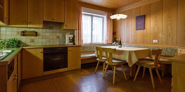 Foto della cucina Pivan