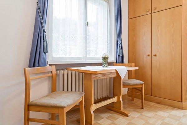 La zona giorno Appartamento Pivan