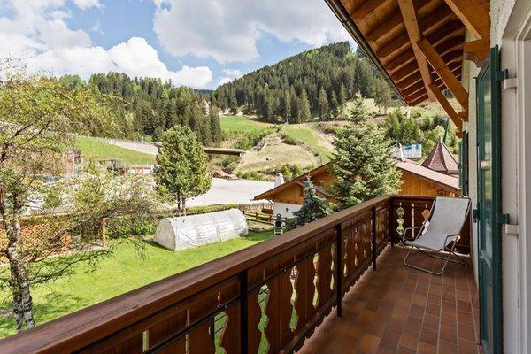 Foto del balcone Pivan