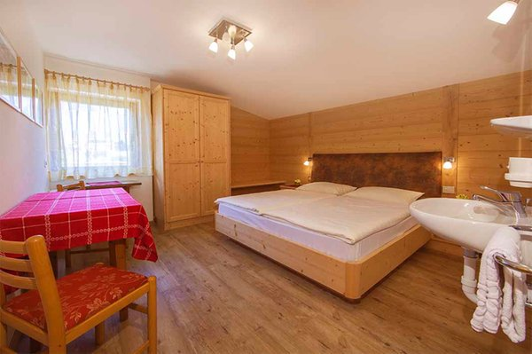 Foto della camera Appartamento Puez