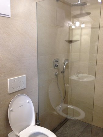 Photo of the bathroom Apartments Udera