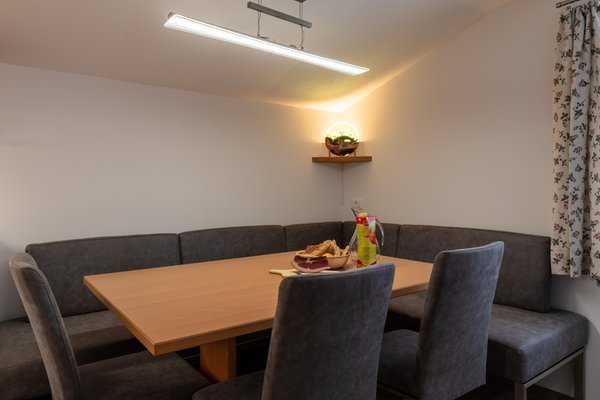Photo of the kitchen Udera