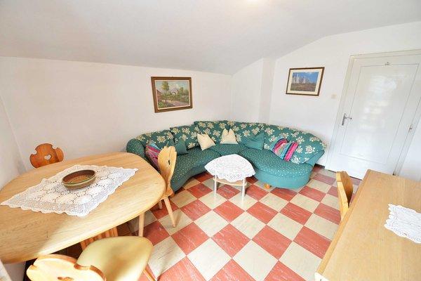 Il salotto Appartamento Tieja