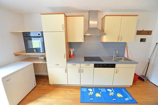 Foto della cucina Tieja