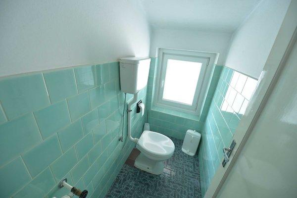 Foto del bagno Appartamento Tieja
