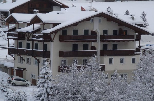 Appartamenti Derjon - Selva Gardena - Val Gardena