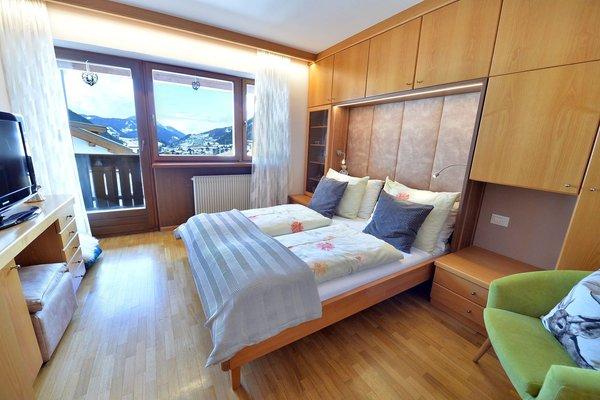 Foto della camera Appartamento Nogler Frieda