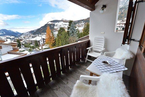 Foto del balcone Nogler Frieda