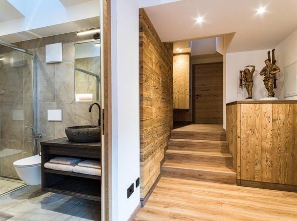 Foto del bagno Appartamenti Piciulei