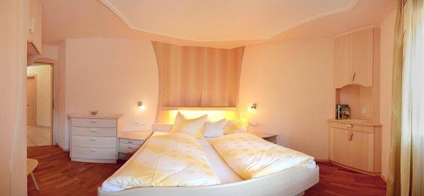 Foto vom Zimmer Ferienwohnungen Rosalpina
