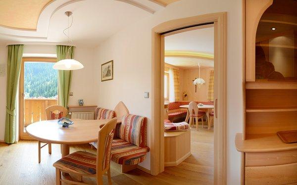 Foto dell'appartamento Rosalpina