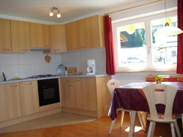 Foto der Küche Helene
