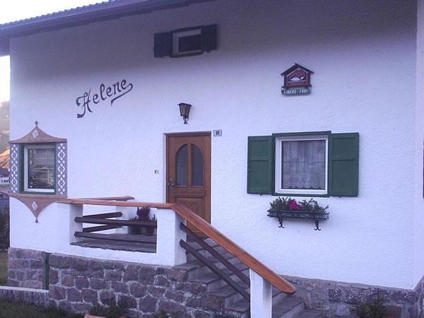 Foto esterno Appartamenti Helene