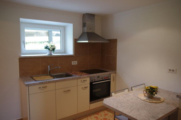 Foto della cucina Helene