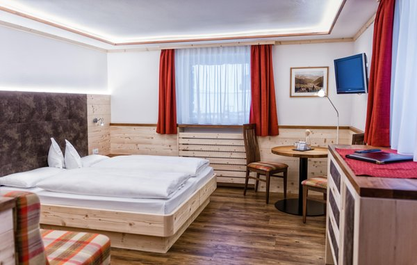 Photo of the room B&B (Garni) + Apartments Aghél