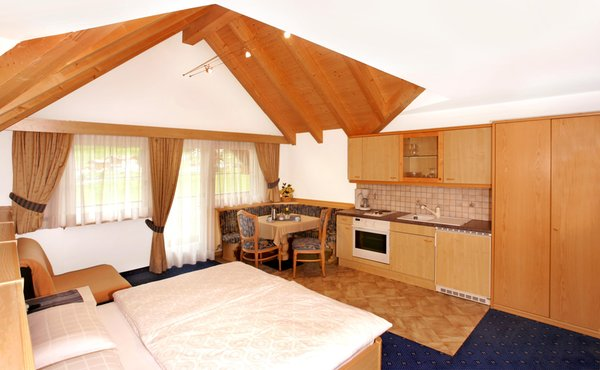 Photo of the kitchen La Majon & Dependance
