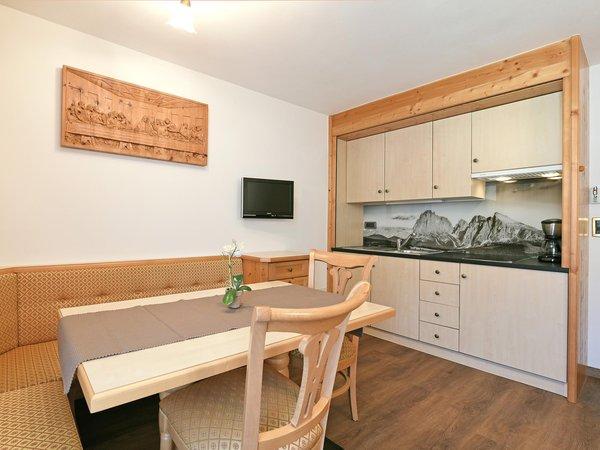 Photo of the kitchen Miara