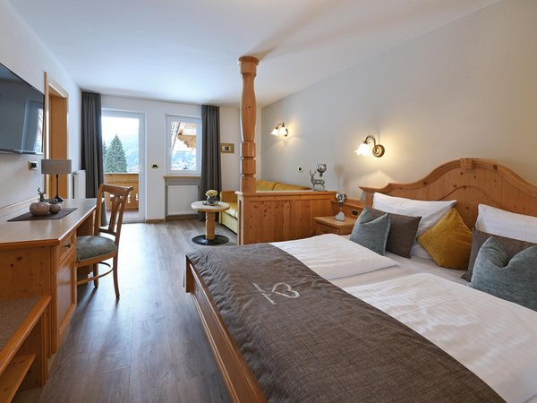 Photo of the room B&B-Hotel + Apartments Miara