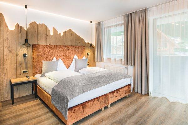 Foto della camera Garni-Hotel + Appartamenti Miara