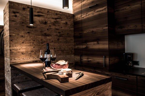 Ricette e proposte gourmet Garni-Hotel Soraiser Dolomites Small & Luxury