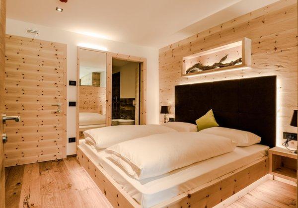 Foto della camera Garni-Hotel Soraiser Dolomites Small & Luxury