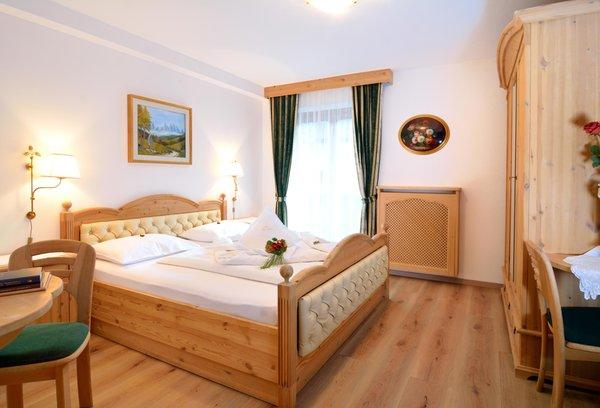 Foto della camera Garni-Hotel + Residence Wildbach