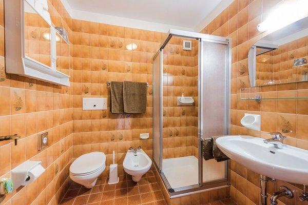 Photo of the bathroom Apartments Casa Annabel