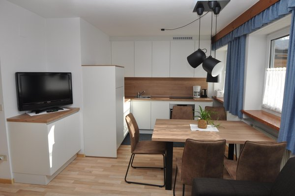 Photo of the kitchen Casa Annabel