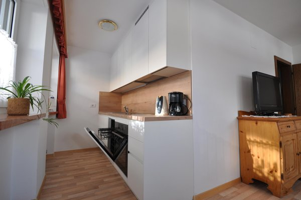 Foto der Küche Casa Annabel