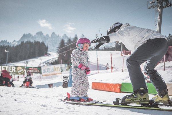 Winter activities Alta Pusteria / Hochpustertal
