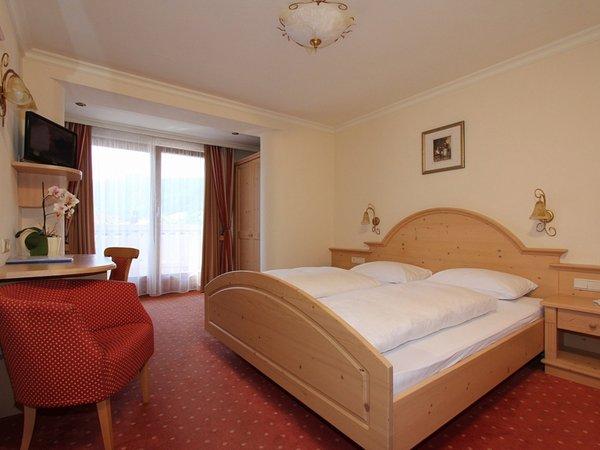 Foto della camera Hotel Gran Fanes
