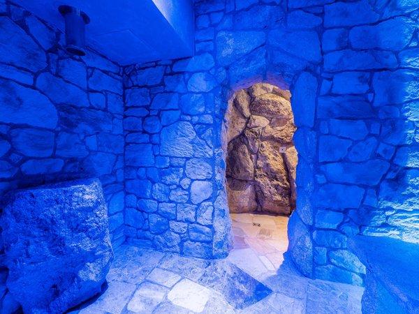 Foto della spa Santa Cristina