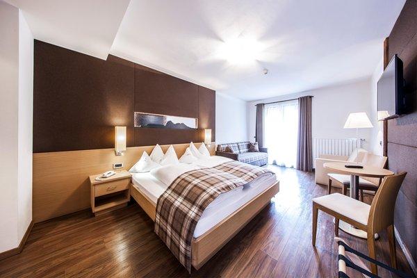 Foto della camera Hotel Carmen