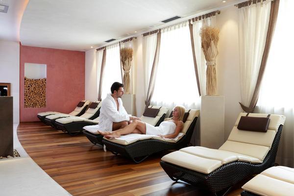 Foto del wellness Hotel Carmen